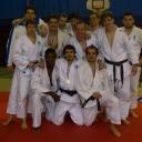 Championnat départemental séniors individuels 1D