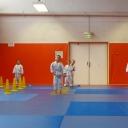Un mercredi à l'école de judo